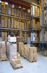 ASI certified manufacturing and ASI certified warehousing facilities can help your product arrive on time, every time. Call now to find out more about our ASI and PPAI wharehousing partners.